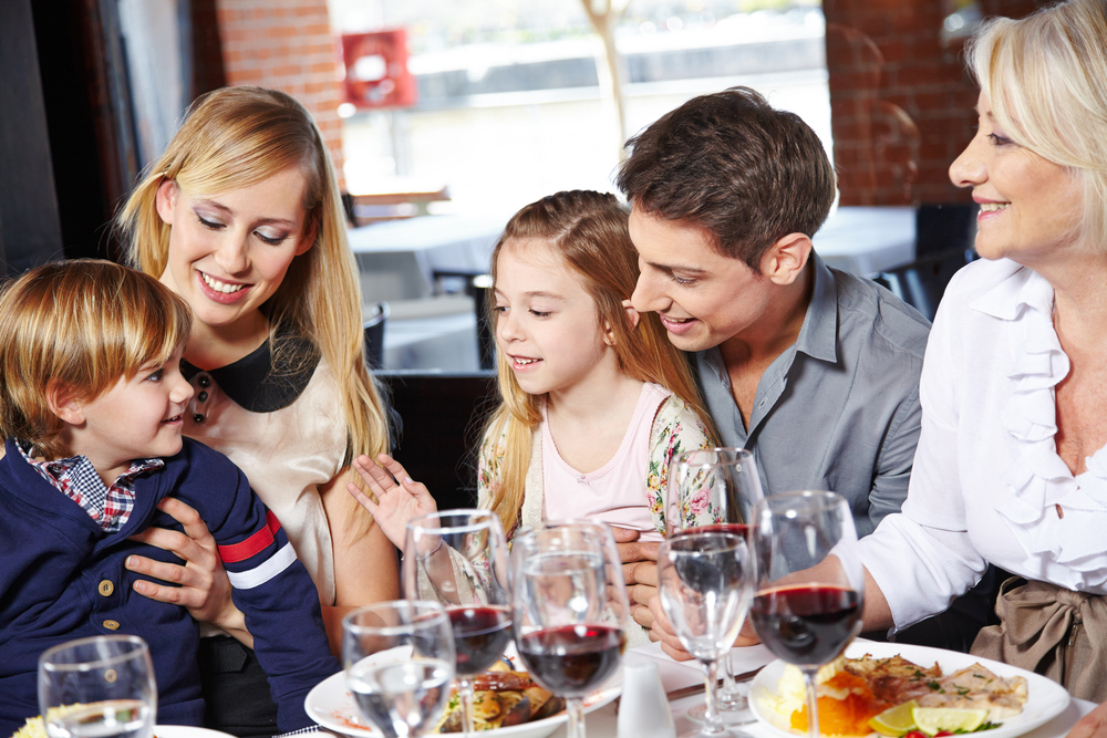 Конкурсы с посетителями в кафе